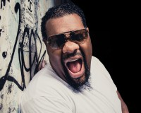 FATMAN SCOOP This Saturday at Villa