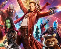 GUARDIANS OF THE GALAXY: VOL 2 gets 8/10 Hooked On A Feeling