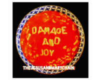 THE JESUS AND MARY CHAIN Damage And Joy gets 7/10