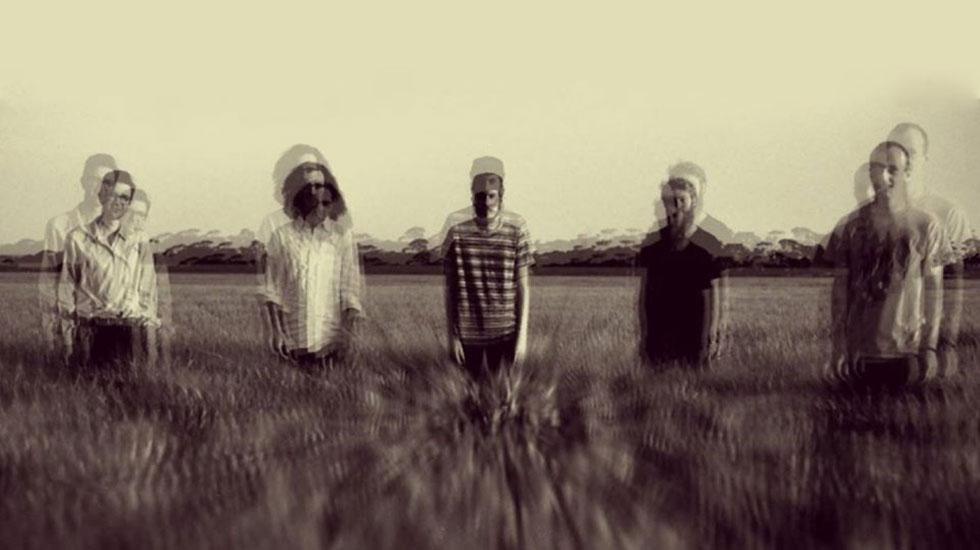 MT. MOUNTAIN New year, new album