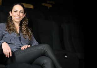 PAULETTE ARVIZU 20th Spanish Film Festival interview