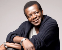 STEPHEN K. AMOS @ Regal Theatre gets 8/10