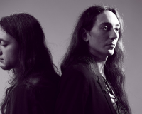 ALCEST The French connection