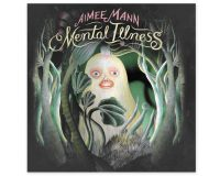 AIMEE MAN Mental Illness gets 7.5/10
