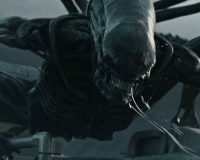 ALIEN COVENANT gets 6/10 Another bughunt?