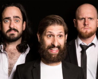 WIN! AUNTY DONNA Perth Comedy Tickets
