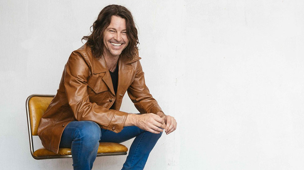 BERNARD FANNING The X-Press Interview