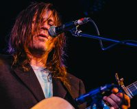 EVAN DANDO @ Badlands Bar gets 7.5/10