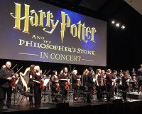 HARRY POTTER & WASO @ Perth Convention Centre gets 9/10