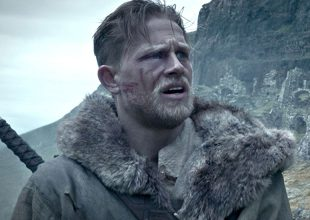 KING ARTHUR: LEGEND OF THE SWORD gets 4/10 Or, There And Back Again You Effing Muppet