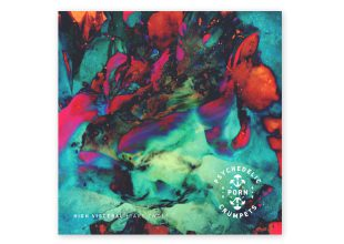 PSYCHEDELIC PORN CRUMPETS High Visceral {Part Two} gets 9/10