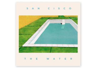 SAN CISCO The Water gets 7/10