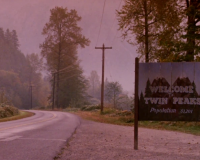 TWIN PEAKS Re-entering the twilight zone