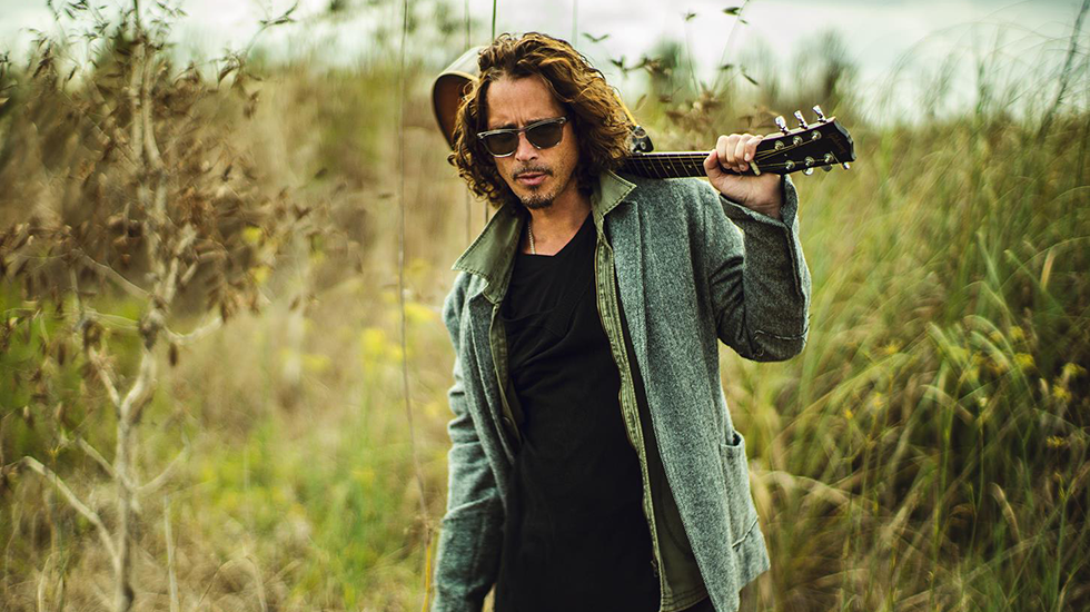 REMEMBERING CHRIS CORNELL Tenderness and aggression