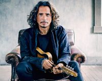 VALE CHRIS CORNELL 1964-2017 Soundgarden frontman dead at 52