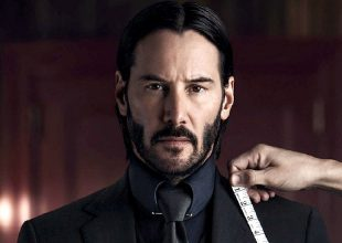 JOHN WICK 2 gets 6.5/10 The Wick and The Dead