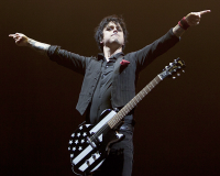 GREEN DAY @ Perth Arena gets 7.5/10
