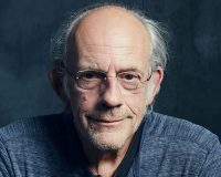 CHRISTOPHER LLOYD What's Up Doc?