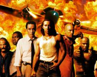 CON AIR Screening at Backlot Cinemas