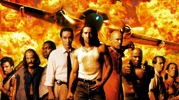 WIN! CON AIR Back to screen at Backlot tickets