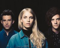 LONDON GRAMMAR Announce second Perth show