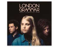 LONDON GRAMMAR Truth Is A Beautiful Thing gets 8.5/10
