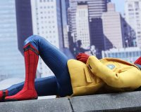 WIN! SPIDERMAN: HOMECOMING Double passes
