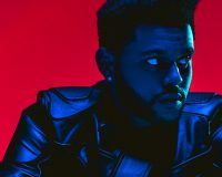 THE WEEKND Is finally here