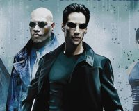 WIN! THE MATRIX Back To Screen series tickets
