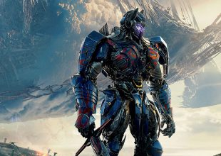 TRANSFORMERS: THE LAST KNIGHT Gets 3/10 Yeager Bomb