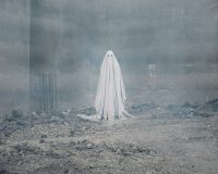 A GHOST STORY gets 8.5/10 The friendly ghost