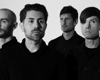 AFI: DAVEY HAVOK The X-Press Interview