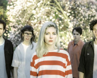 ALVVAYS Plimsoll Punks gets 8/10