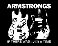ARMSTRONGS Punk supergroup share single