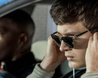 BABY DRIVER gets 9/10 Is this the best film of the year to date?