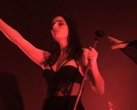 BANKS @ Astor Theatre gets 9/10