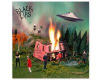 BLACK LIPS Satan's Grafitti or God's Art? gets 7/10