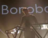 BONOBO @ Metro City gets 8.5/10