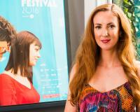 SCANDINAVIAN FILM FESTIVAL Elysia Zeccola directs