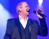 JOHN FARNHAM The Voice returns