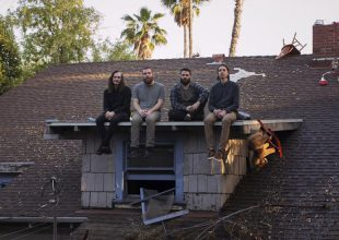 MANCHESTER ORCHESTRA Just scratching the surface