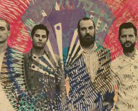 MUTEMATH New music Stroll On