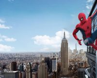 SPIDER-MAN: HOMECOMING gets 7.5/10  Thwipping Marvel-ous