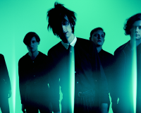 THE HORRORS Are back with their latest offering V
