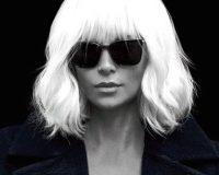 ATOMIC BLONDE gets 7/10 Blonde, Atomic Blonde