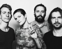 BIG THIEF Fly by this December