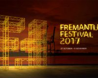 FREMANTLE FESTIVAL 2017 High time