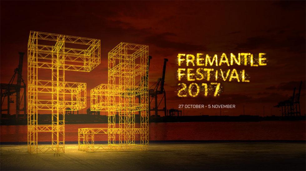FREMANTLE FESTIVAL 2017 High time