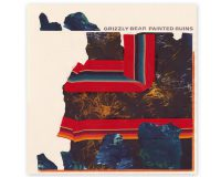 GRIZZLY BEAR Painted Ruins gets 7/10