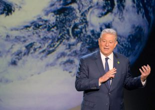 AN INCONVENIENT SEQUEL: TRUTH TO POWER gets 6.5/10 The Cold Truth